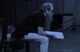 Rubén Szuchmacher: the spirit of the elusive