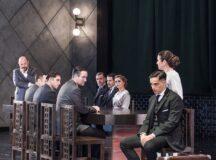 Rubén Szuchmacher: Theatre reminds us that others exist