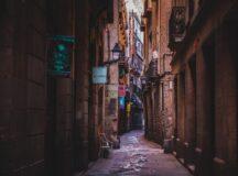 Auteur film in Barcelona