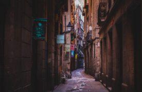 Cine de autor en Barcelona
