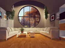 Types Of Engineered Wooden Flooring
