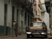 What is going on in Cuba?