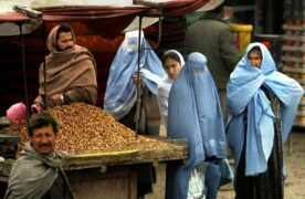 Afghanistan: What will happen to women and girls?