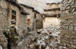 Afganistán, la tierra que otros volvieron de nadie