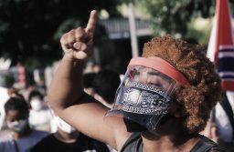 The rebirth of the far right in the metropolitan world