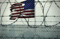 Guantanamo, executioner in a foreign land