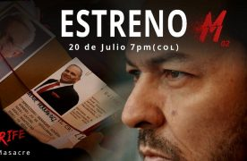 Journalism in Colombia, persecuted and in the shadows